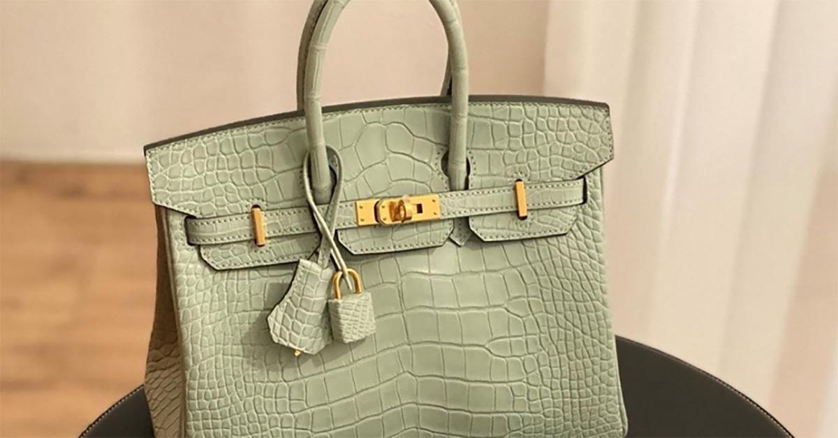Christie's batte all'asta le borse di lusso e fa sold-out: le cifre sono da capogiro