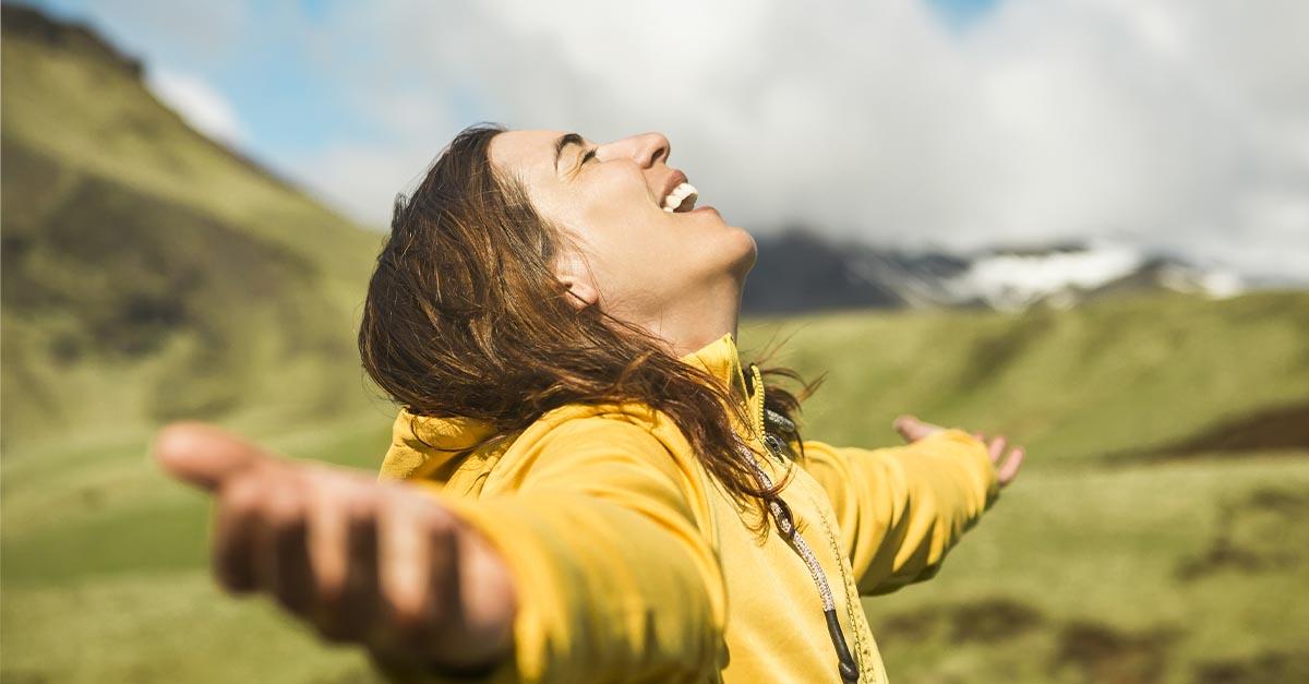 Scream Therapy, il sito anti-stress che registra il tuo urlo e lo riproduce in Islanda
