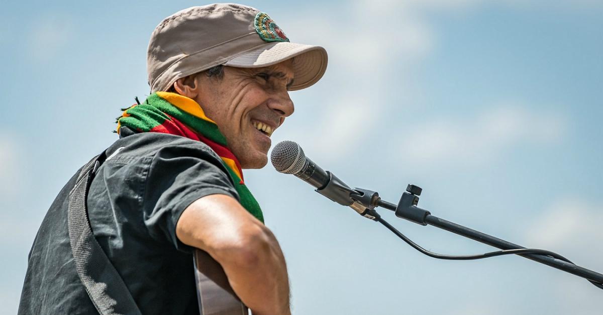 No Borders Music Festival, Manu Chao suona in alta quota sull'Altopiano del Montasio