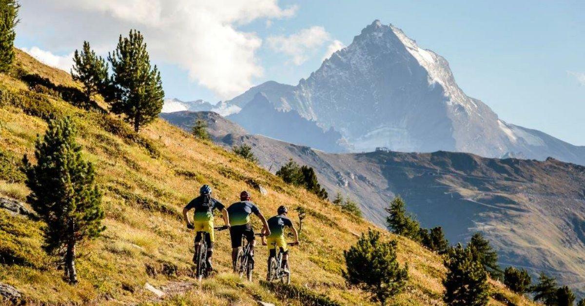 L'estate (non) sta finendo: 9 offerte da cogliere al volo per un settembre in montagna