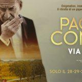Paolo Conte, uno dei più grandi artisti della musica italiana, a settembre al cinema!