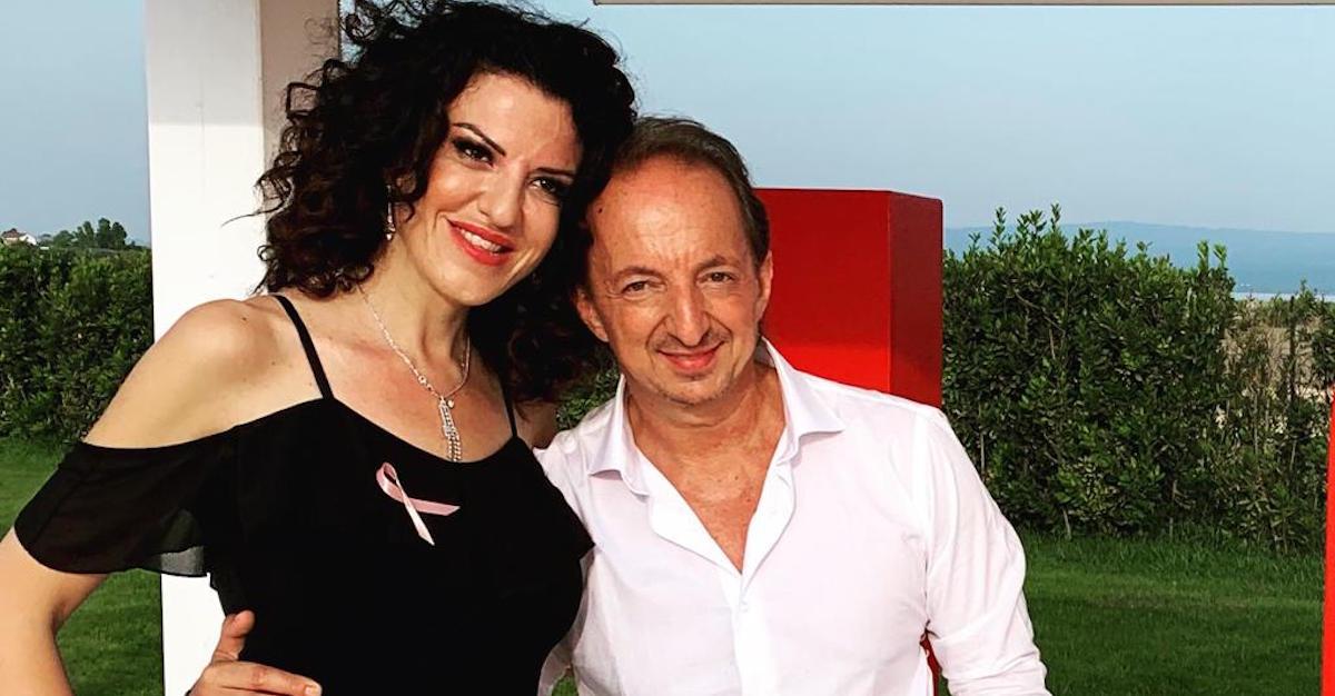 """""""Matrimoni impossibili"""", il nuovo programma tv con Roberto Ferrari"""