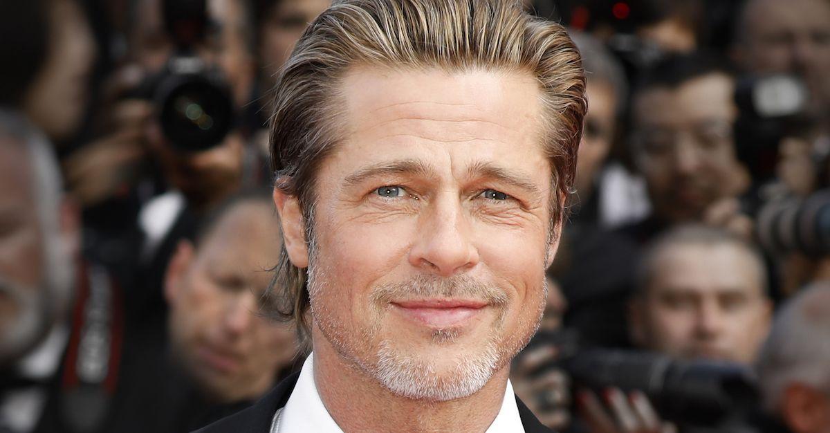 La nuova fiamma di Brad Pitt è sposata: ecco chi è