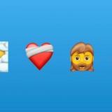 Ecco le nuove emoji del 2021. C'è anche la donna con la barba e il cuore in fiamme