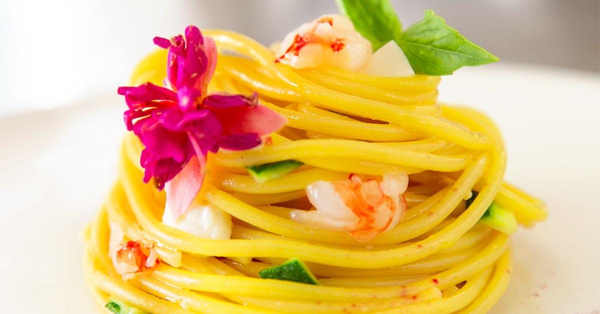 Primi piatti stellati: ricette di grandi chef in viaggio per l'Italia (da provare anche a casa)