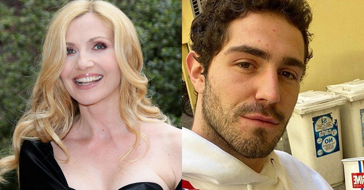 """Tommaso Zorzi stronca Lorella Cuccarini e lei risponde: """"Se avessi un figlio gay…"""""""