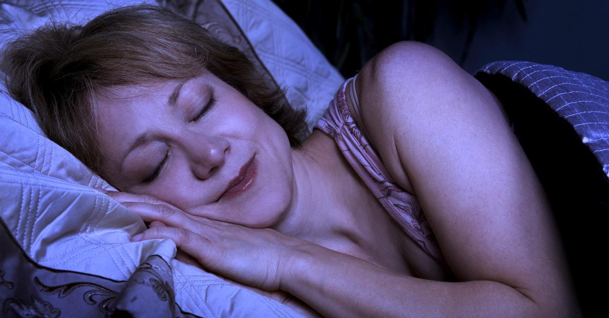 Lo ama, hanno un figlio, ma lei dorme da sola in un'altra stanza. La storia di Samantha