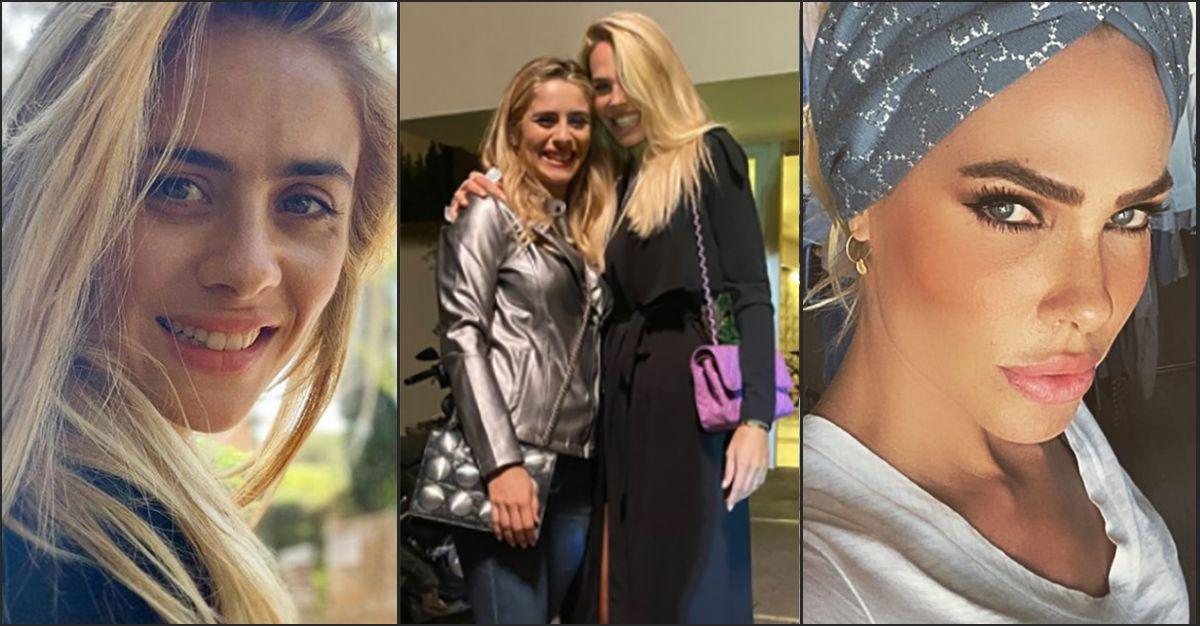 Greta Scarano è Ilary Blasi nella serie tv dedicata a Francesco Totti: l'incontro sul set tra l'attrice e la conduttrice