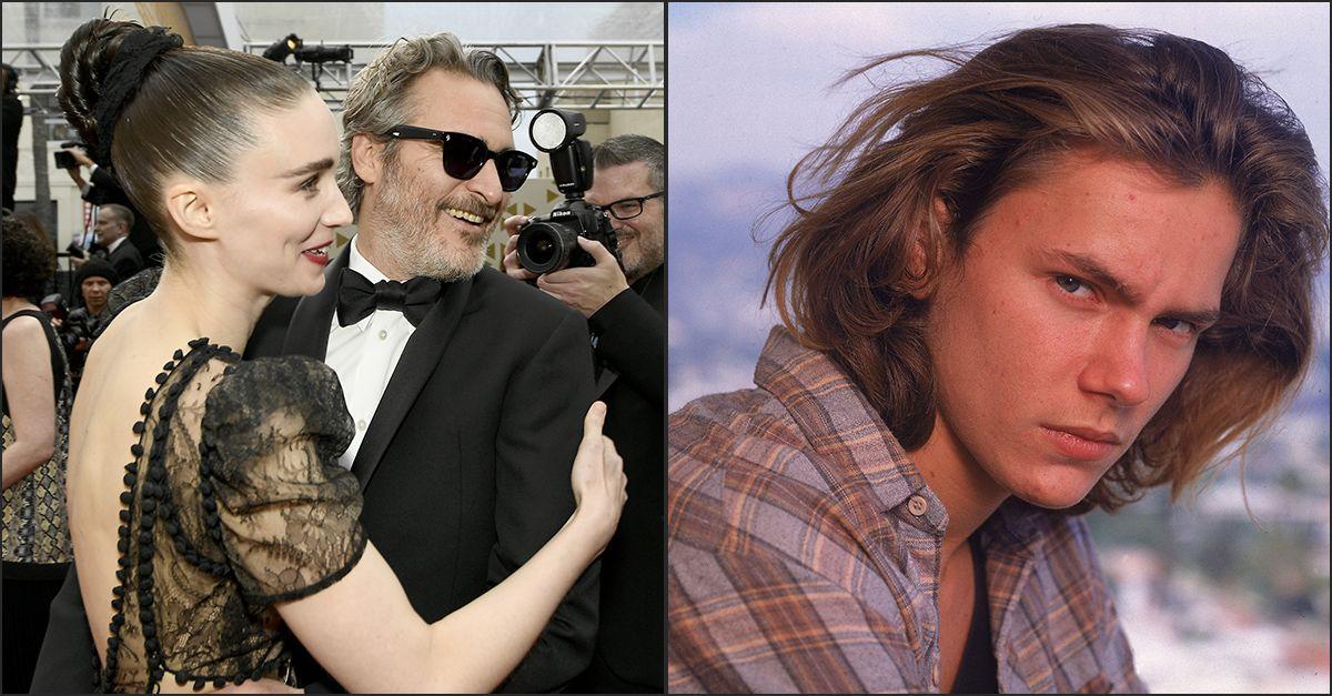 Joaquin Phoenix e Rooney Mara genitori, è nato il figlio River