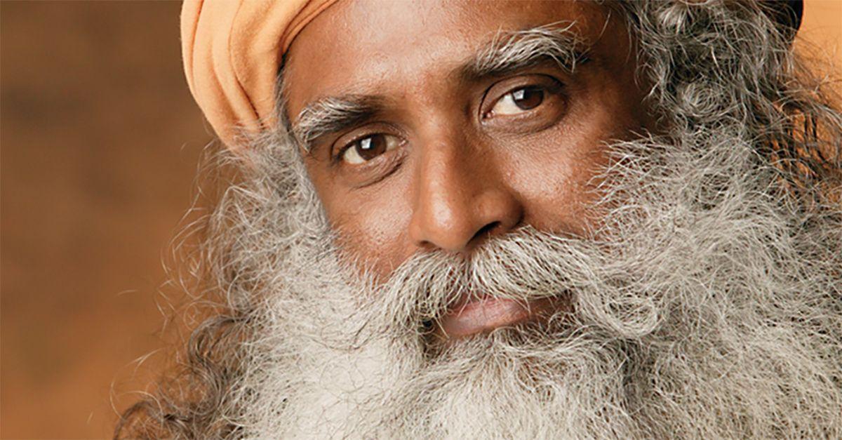 Sadhguru e i suoi 10 consigli per dormire bene e svegliarsi riposati