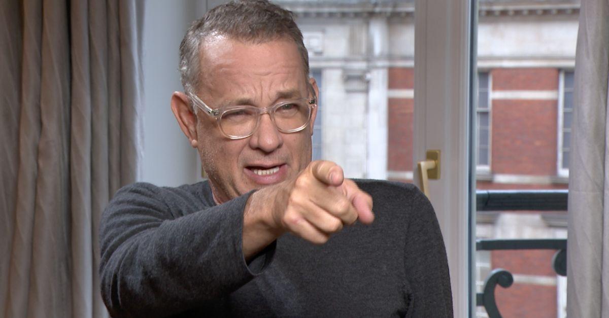 """Tom Hanks in """"Un amico straordinario"""" è così buono da fare quasi paura"""