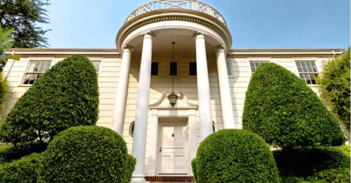 """La villa di """"Willy, il principe di Bel-Air"""" arriva su Aribnb per i 30 anni della serie"""