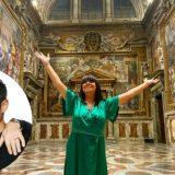 """""""Un'estetista non può andare ai musei vaticani? Adesso basta: voglio delle scuse"""""""