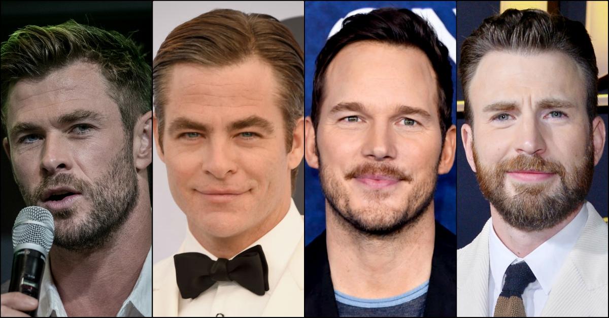 """I colleghi difendono Chris Pratt nominato """"Il peggior Chris di Hollywood"""". Ecco perchè"""