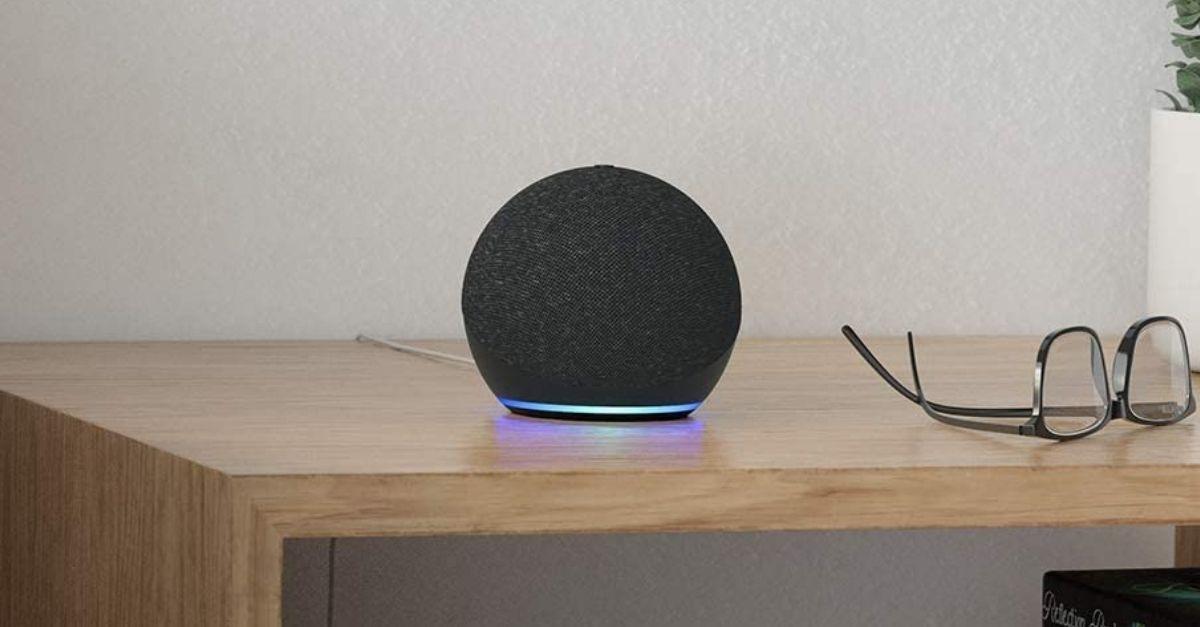 Nuovi Echo Dot: design rinnovato e caratteristiche da urlo