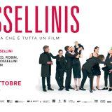 """""""The Rossellinis"""", la grande famiglia di Roberto Rossellini diventa un film"""