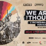 """We Are The Thousand - L'incredibile storia di Rockin'1000"" arriva al cinema"