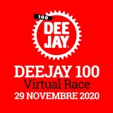 Deejay 100 Virtual Race: tutte le info