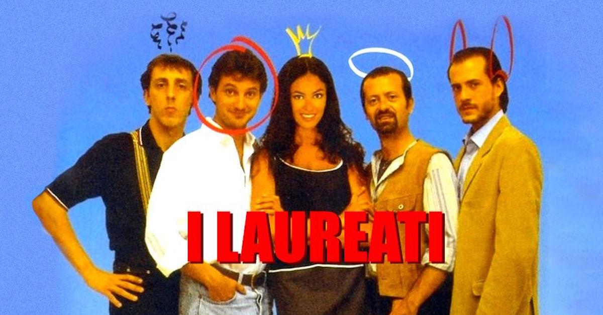 I Laureati, 25 anni fa usciva il film cult di Leonardo Pieraccioni