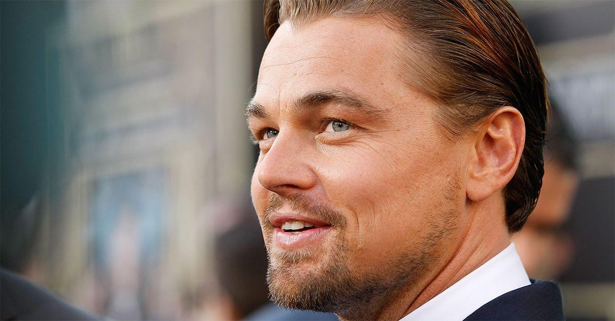 """""""Ho incontrato Leonardo DiCaprio e abbiamo ballato insieme per 30 secondi"""""""