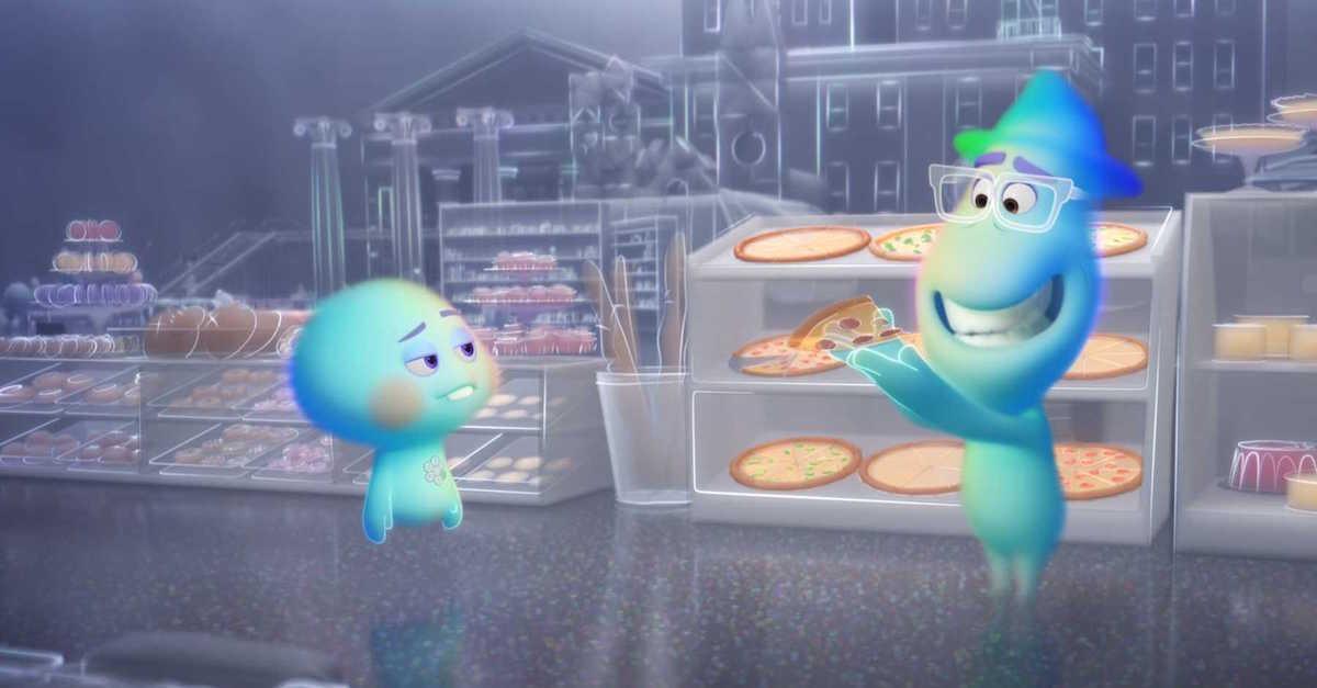 Soul, l'atteso film Pixar uscirà a Natale solo in streaming: ecco il trailer