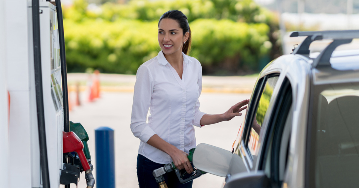 Puglia, sorpresa al self service: il distributore di benzina parla in dialetto
