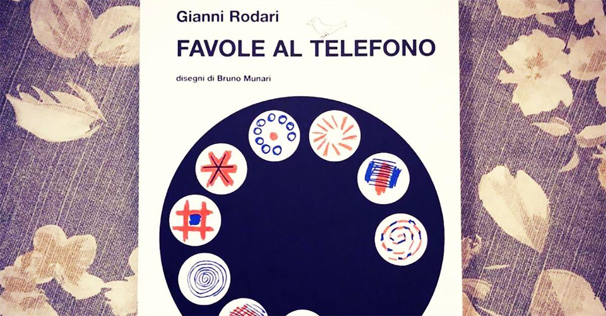 100 anni dalla nascita di Gianni Rodari: il tributo del Volo del mattino