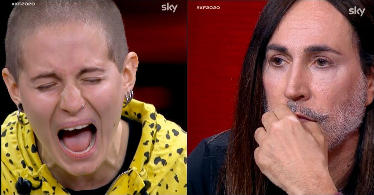 """X Factor, i Melancholia tornano con """"Alone"""" e sono la scommessa di Manuel Agnelli"""