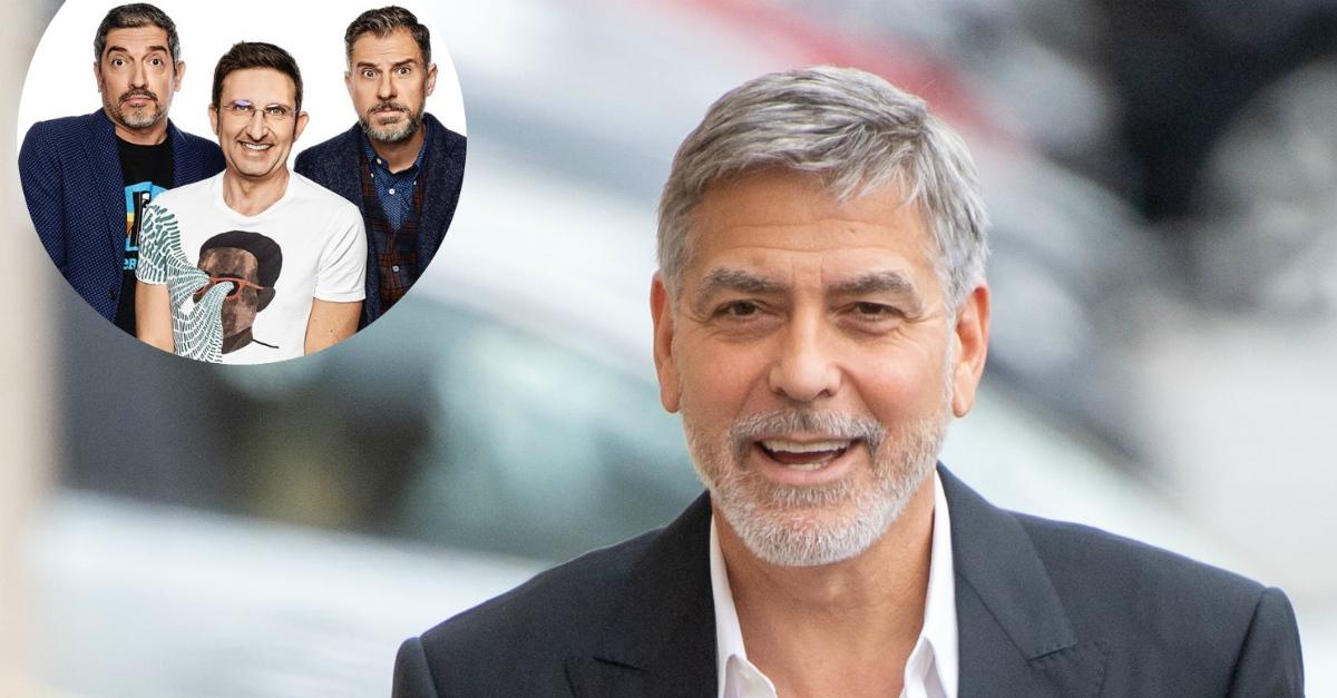 Tamponata da George Clooney ottiene un risarcimento insperato. Il racconto di Sabrina