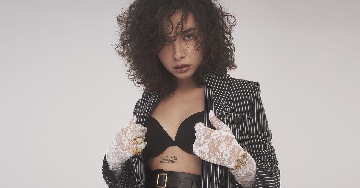 Madame, sfida gli stereotipi e parla di clitoride: il nuovo singolo è un manifesto femminista