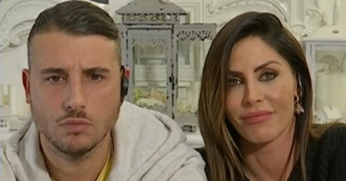 """Il marito di Guendalina sui video hot finiti online: """"Lei è forte, io l'ho presa molto male"""""""