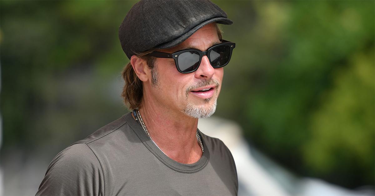 Brad Pitt, volontario a Los Angeles: distribuisce pasti alle famiglie in difficoltà