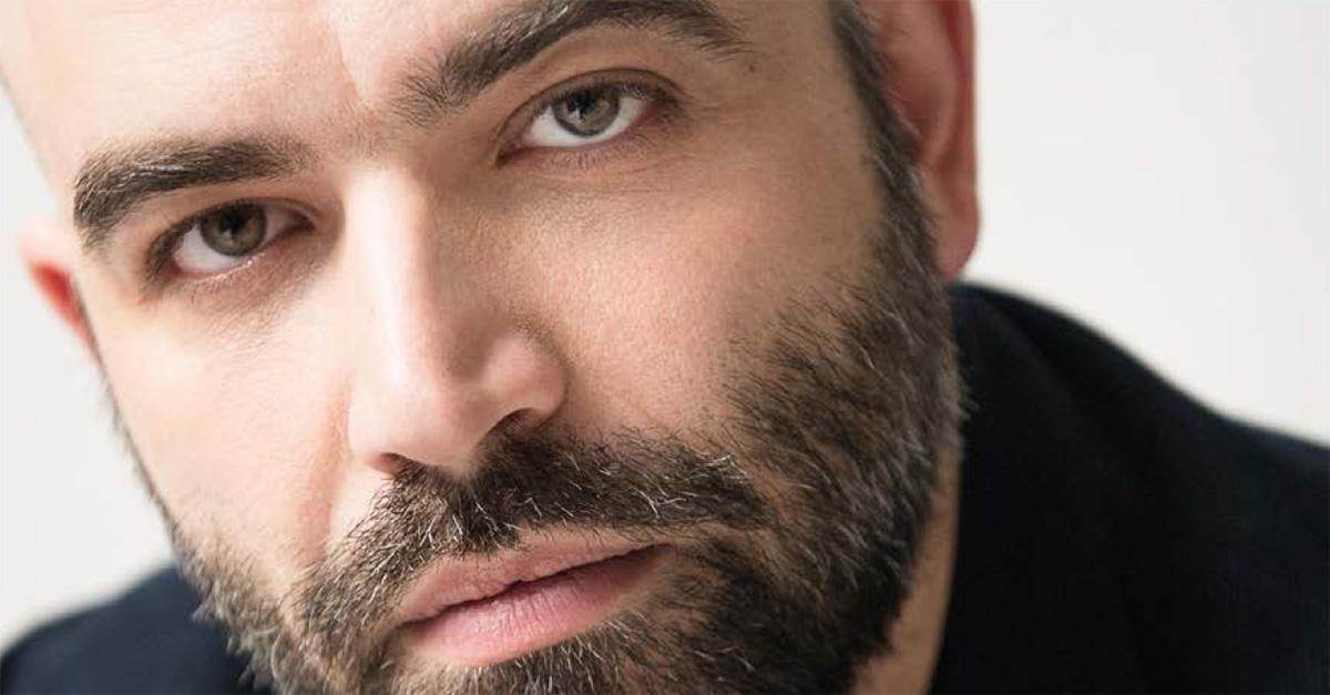 """""""Gridalo"""", le storie di chi non è rimasto in silenzio: il nuovo libro di Roberto Saviano"""