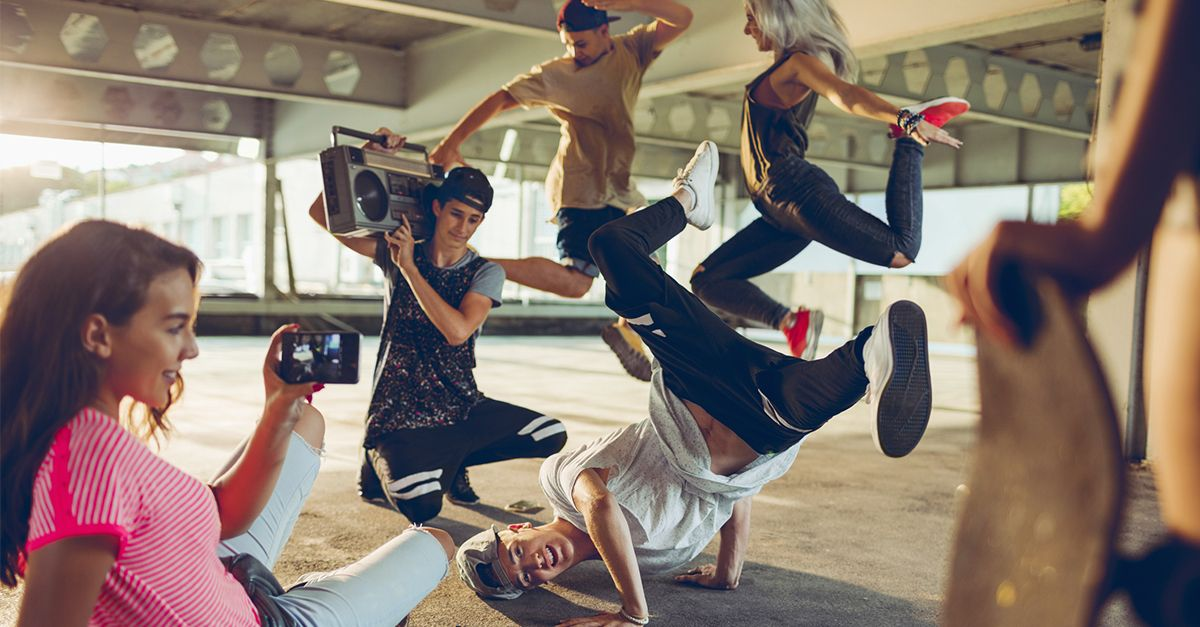 Dalla strada alle Medaglie d'oro: la break dance va alle Olimpiadi di Parigi 2024