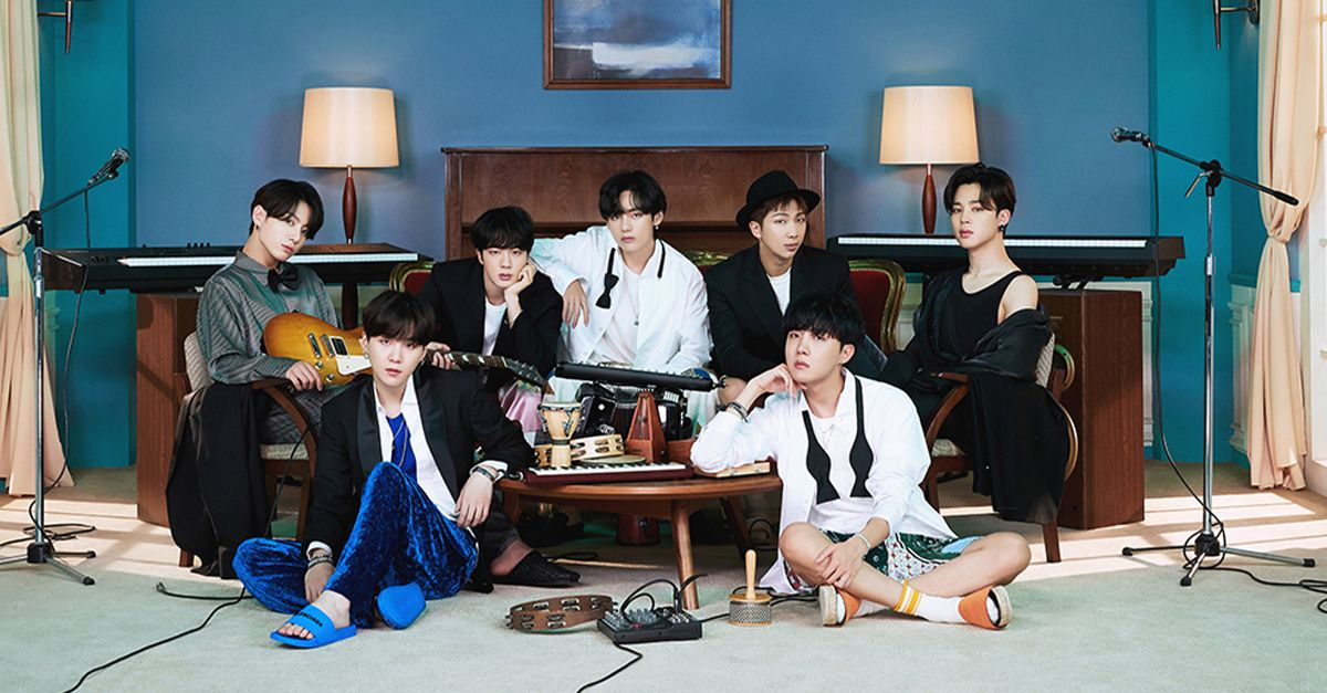 BTS, la prima intervista radio in Italia è su DEEJAY: la boyband coreana in onda con Wad