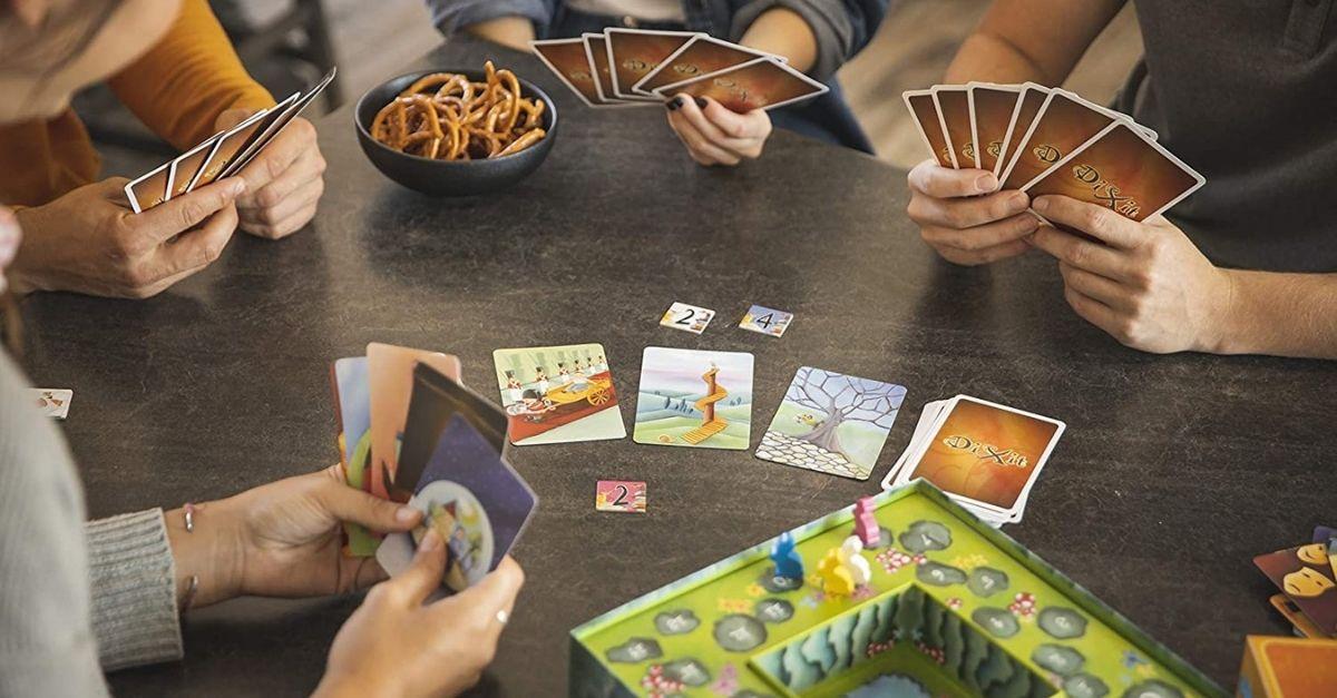 Tre giochi da tavolo per passare la sera di Capodanno