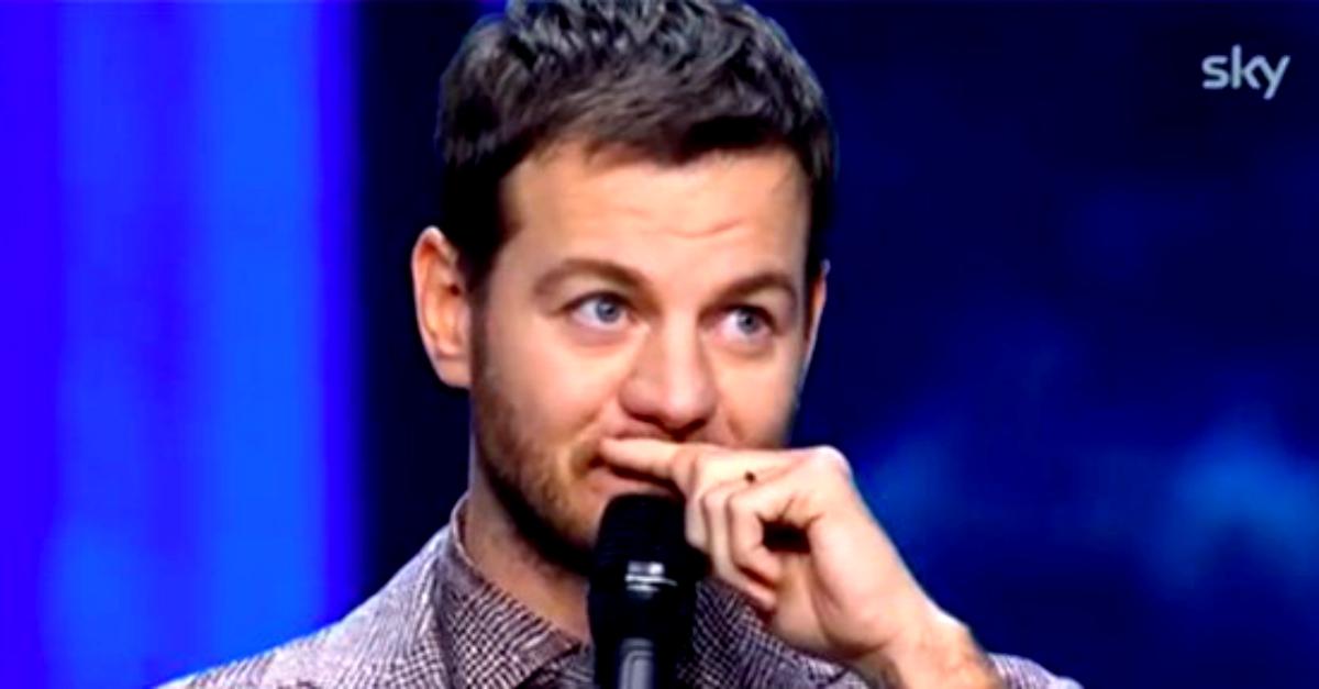 """Cattelan e X Factor, le emozioni dell'addio: """"Pensavo di non farcela, stavo piangendo lì"""""""