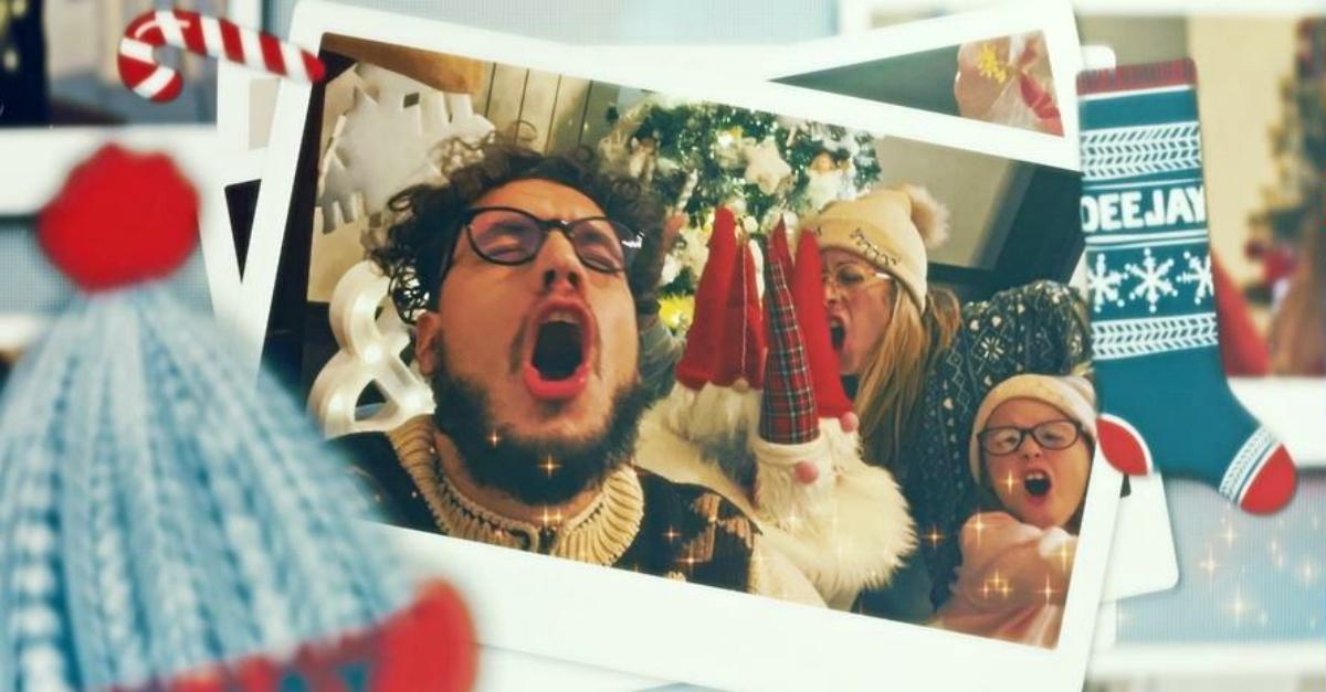 """""""Natale allo Zenzero"""": ecco il video speciale con i vostri karaoke della canzone"""