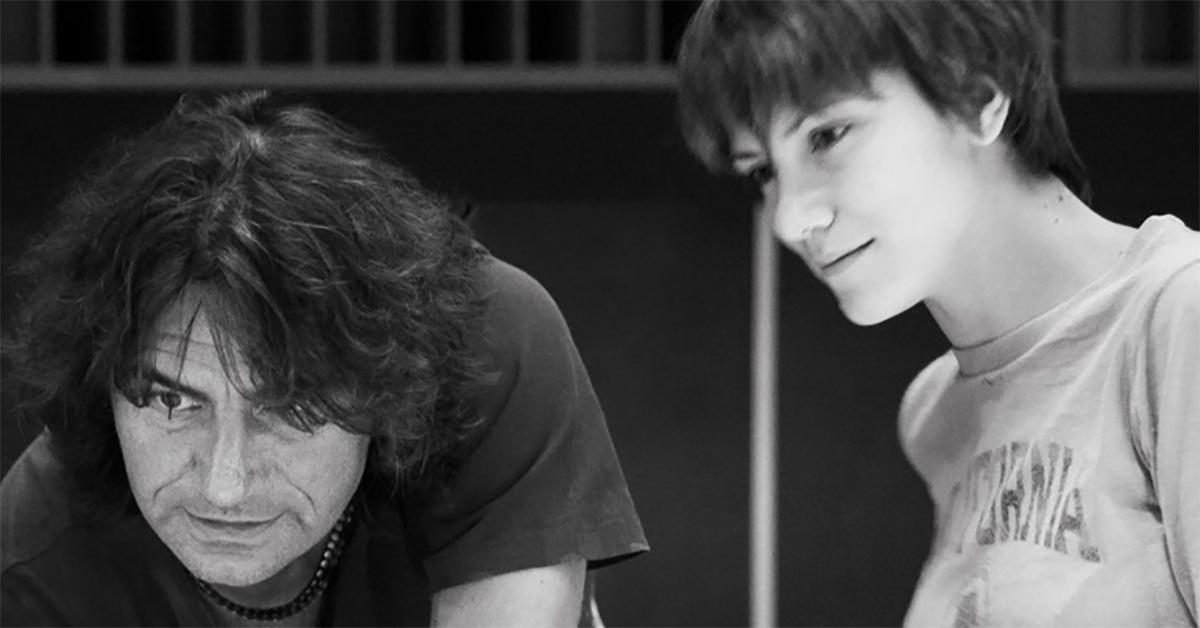 """Ligabue pubblica la versione originale di """"Volente o nolente"""" (registrata 15 anni fa)"""