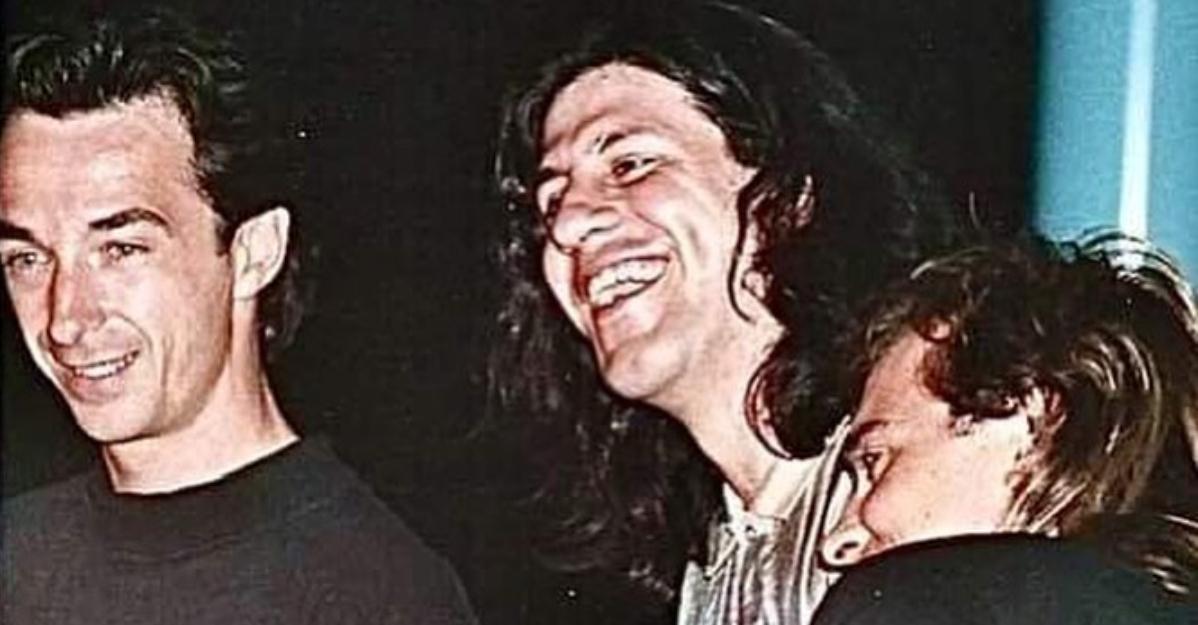 Linus ricorda Riccardo Cioni, dj icona anni '80 scomparso all'età di 66 anni