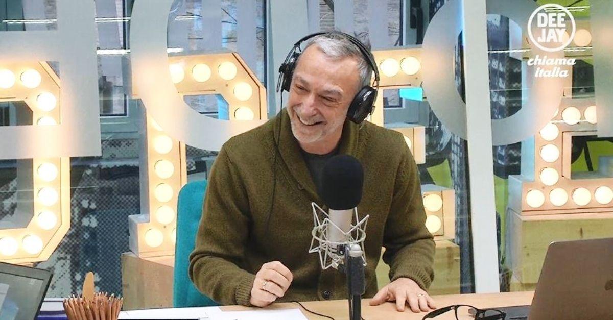 """Linus intervista il """"nostro"""" Giuseppe Conte: cosa succede dopo le dimissioni?"""