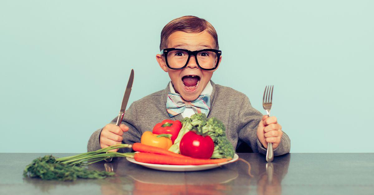 Pagati 50mila sterline per diventare vegani: la curiosa offerta di un'azienda inglese