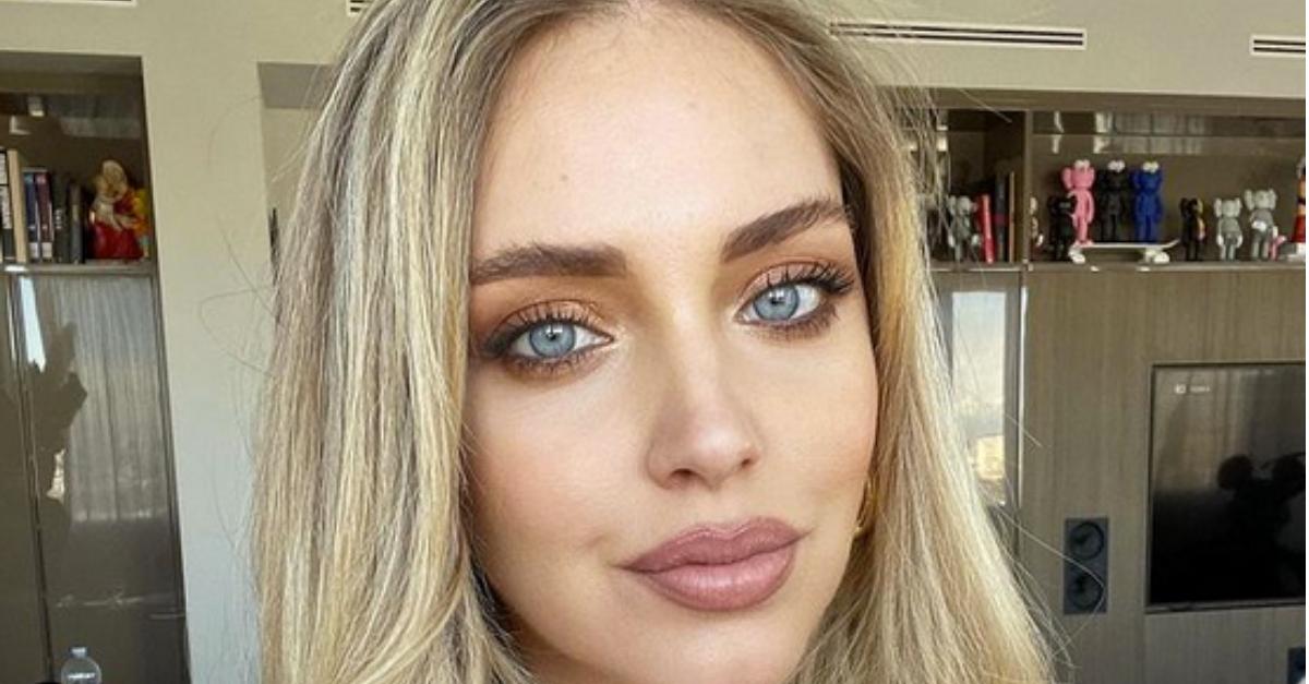 """""""Wow dove ti pompi le labbra?"""", Chiara Ferragni gela il follower su Instagram"""