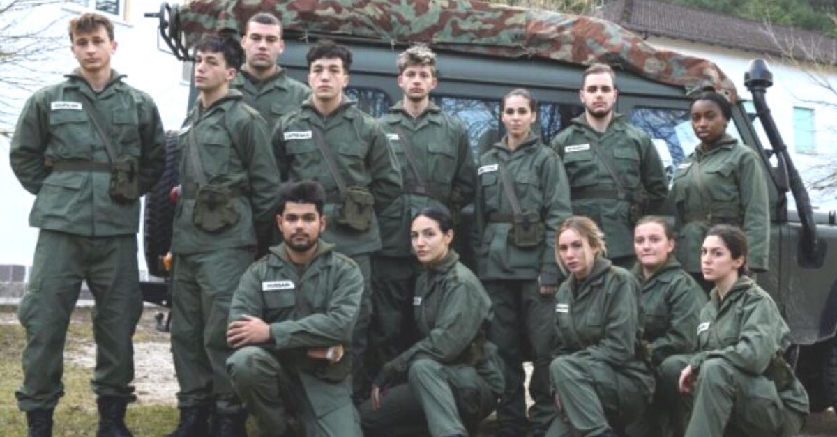 La Caserma: quando gli influencer diventano militari. Ecco il nuovo programma tv
