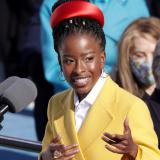 Chi è Amanda Gorman, la giovane poetessa scelta per l'Inauguration Day di Joe Biden