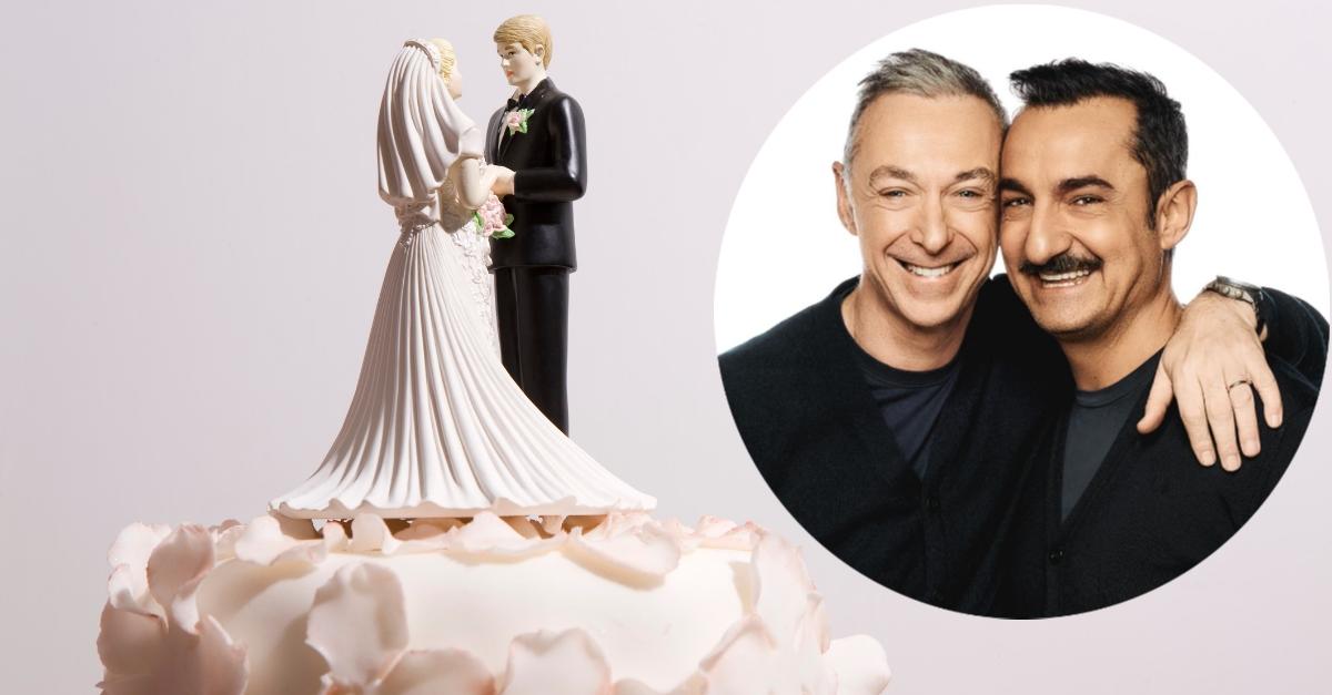 Rosalba si sposa a 60 anni: la telefonata con Linus e Nicola a Deejay Chiama Italia