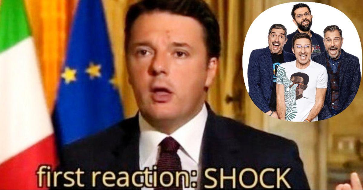 La crisi di governo spiegata con una divertente metafora da Francesco Lancia