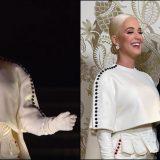 "Inauguration Day, Katy Perry canta ""Firework"". La tenera dedica di Orlando Bloom"