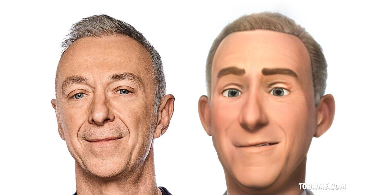 L'app che ti trasforma in un personaggio Disney Pixar: ecco come funziona