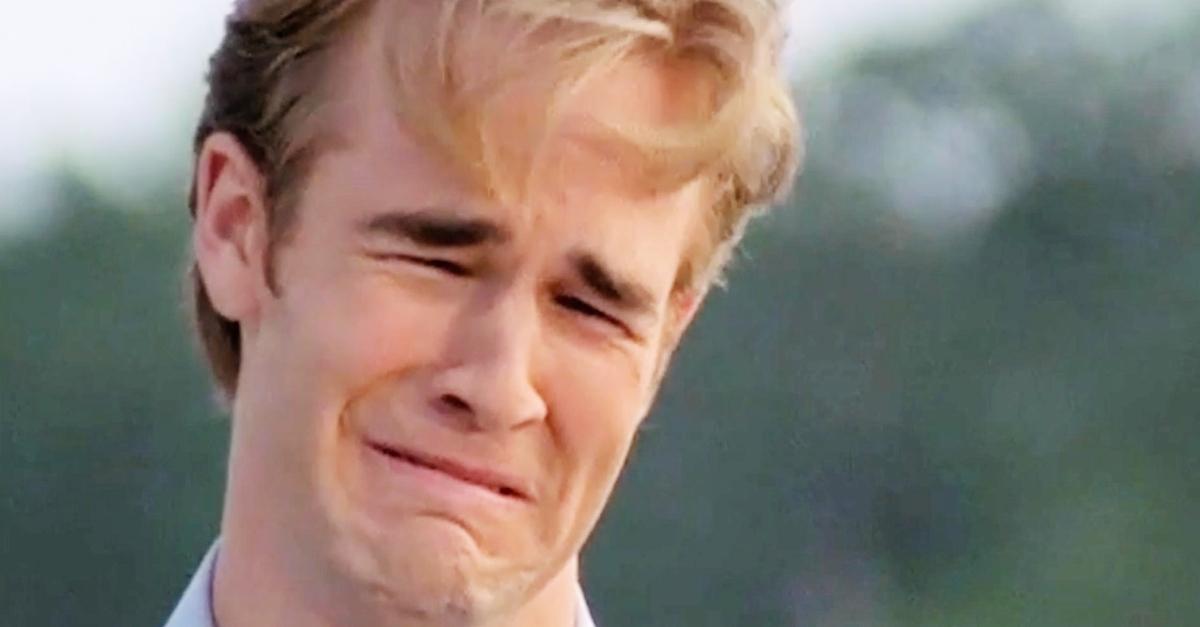 """La voce italiana di Dawson: """"Lo odiavo, per me era uno sfigato. Avrei voluto fare Pacey"""""""